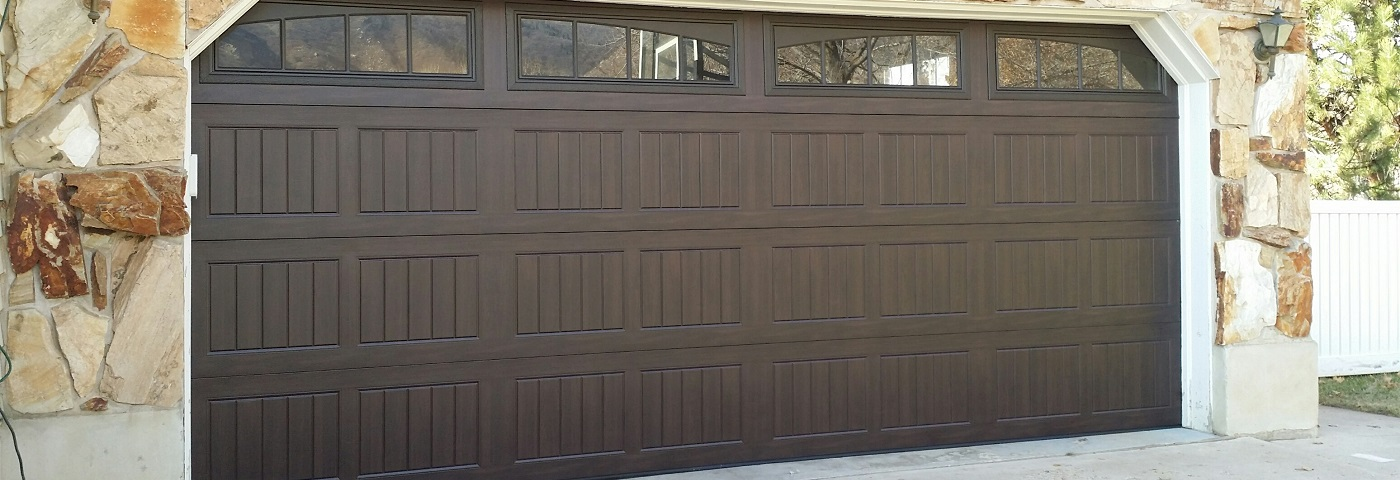 Garage Door Services Utah