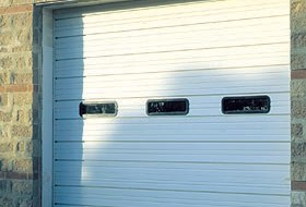 424 Series Overhead Door Company