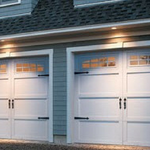 Courtyard Collection® Garage Doors