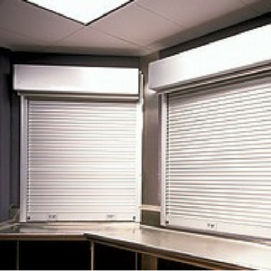 Rolling Counter Door Systems